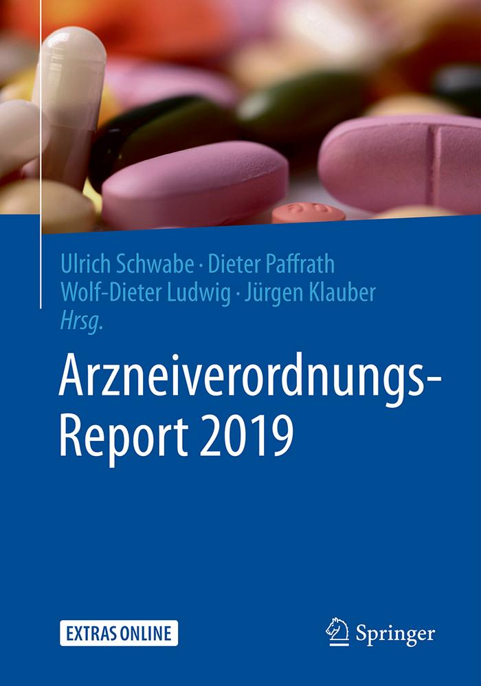 Arzneiverordnungs-Report 2019